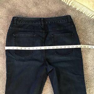 Coldwater Creek Jeans - 👖Coldwater Creek Natural fit 10L slim leg jeans